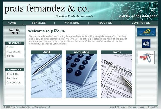 PRATS FERNANDEZ & COMPANY
